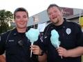 Cops and CC