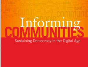 informing communities full report