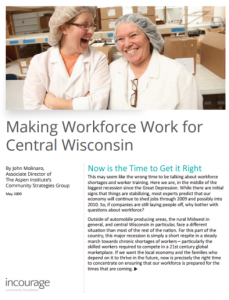 making workforce work